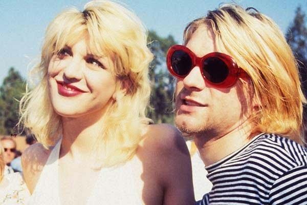 Courtney, Kurt