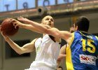 Koszykarze Legii wygrali z Siedlcami i gonią lidera