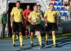Tomasz Radkiewicz poprowadzi mecz Rozwoju z Radomiakiem