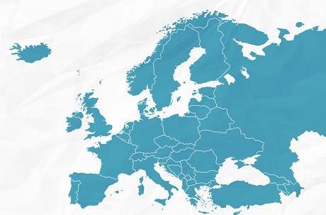 Quiz Zgadniesz Ktore Panstwa Usunelismy Z Mapy Europy Gazeta Pl