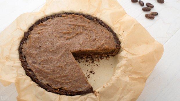 Ciasto z siemieniem lnianym