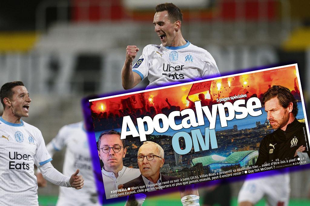 'Apokalipsa w Marsylii'