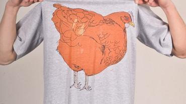 Koszulka z kolekcji Dzieńdobry. Cena: 65 zł