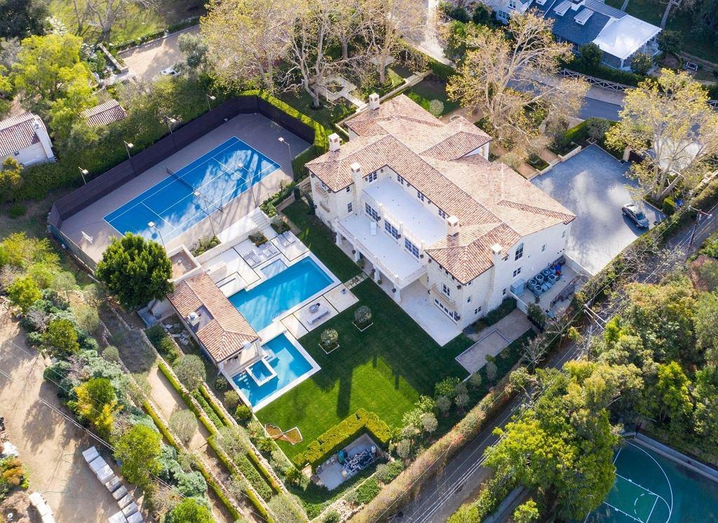 Tak będzie wyglądał przyszły dom Meghan Markle i księcia Harry'ego?