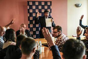 Ukraińscy pracownicy w Polsce mają swój związek zawodowy. Pomógł OPZZ