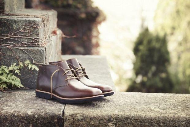 Buty z kolekcji Timberland