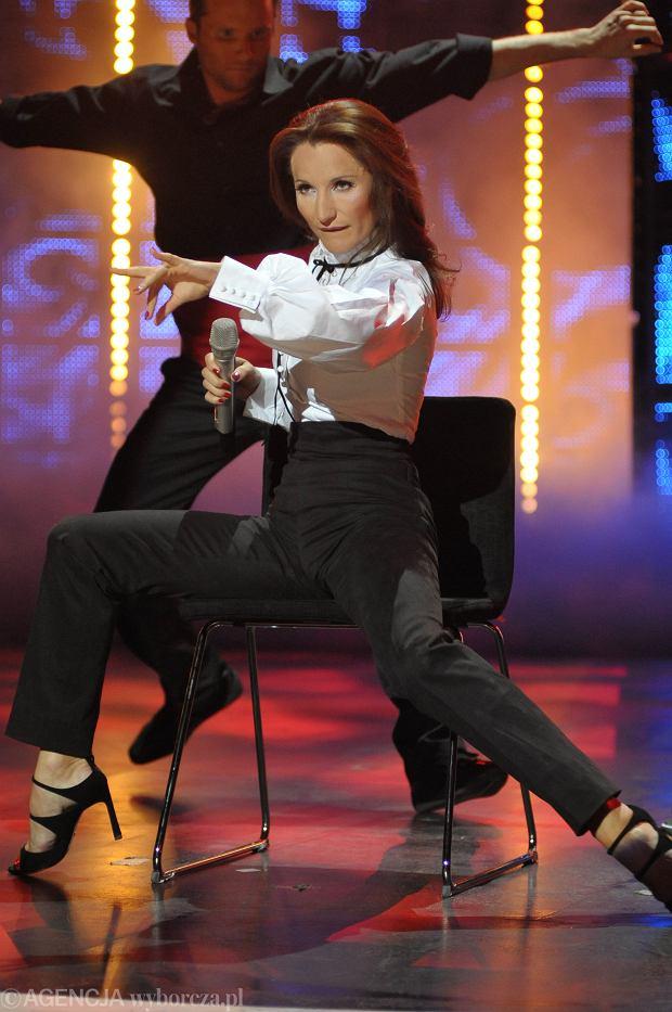 Justyna Steczkowska, Opole 2009