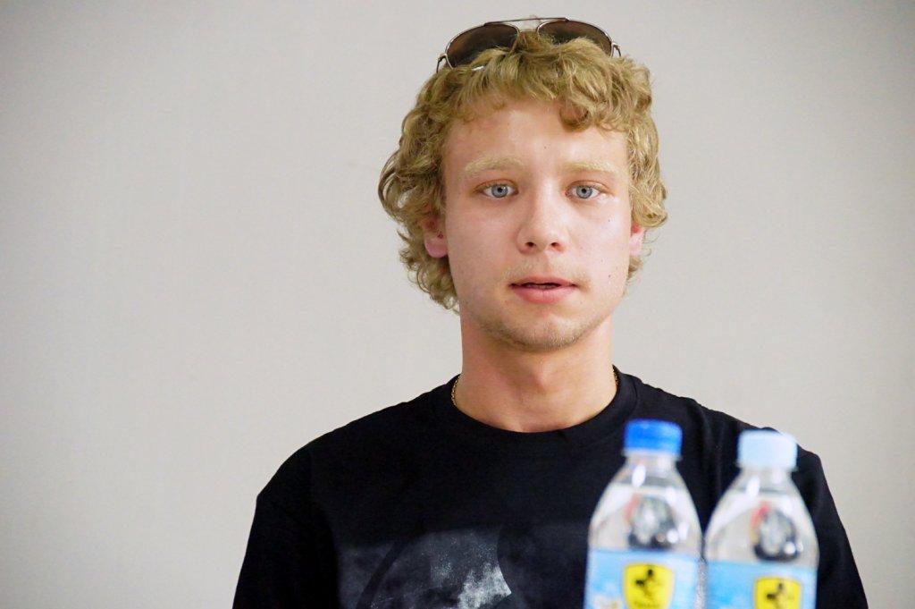 Aleksandr Łoktajew