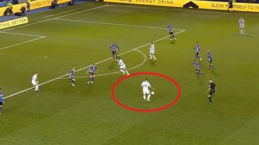 Mateusz Klich strzelił gola sezonu dla Leeds United