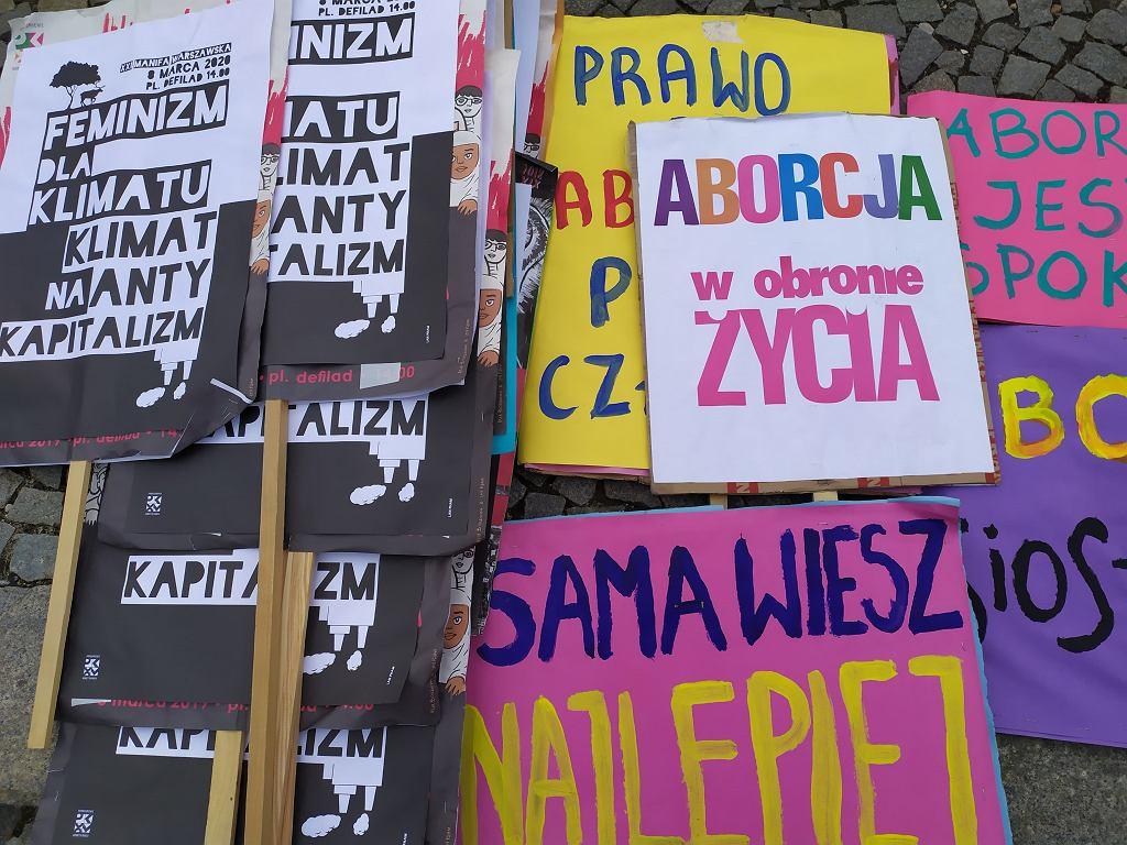 Manifa 2020. Warszawa