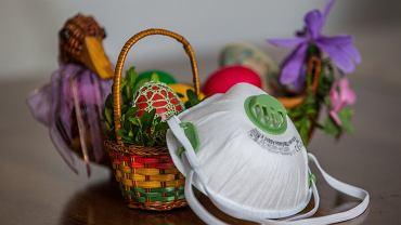 Wielkanoc 2021 z obostrzeniami? Czy komunie zostaną przesunięte na lato?