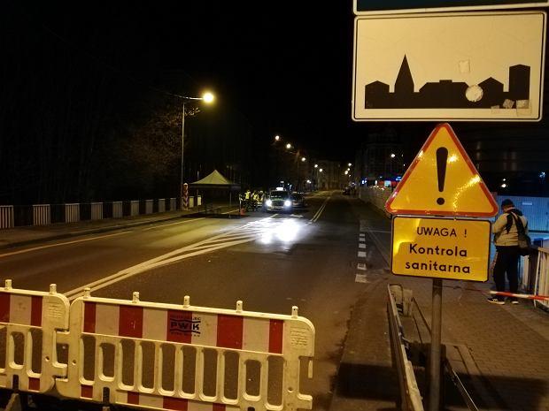 Przejście graniczne w Zgorzelcu