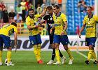 Piłkarze Arki Gdynia nie zostali wpuszczeni na pokład samolotu do Krakowa. Na mecz z Cracovią pojechali autokarem