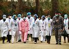 Polka przeżyła epidemię koronawirusa w Chinach: Cieszę się, że byłam tu, a nie w Europie. Tu codziennie ulice i budynki odkażano