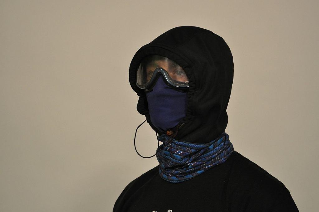 Nie tylko czapka, ale też opaski, buffy, kominiarki - ilość nakryć głowy na rower pozwala znaleźć coś na każdą pogodę