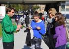Z AWF na Wartę Poznań. Około 300 studentów dostało vouchery na mecz