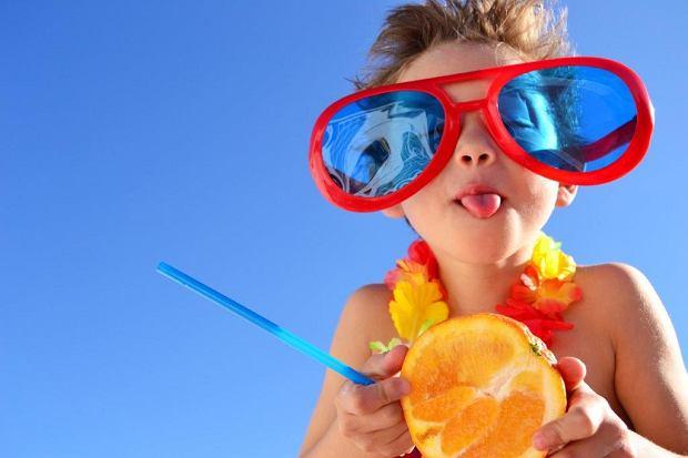 Jak się przygotować na wakacje z dzieckiem za granicą?