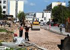 Rozstrzygnęli przetarg na poprawę pechowej inwestycji w centrum Kielc