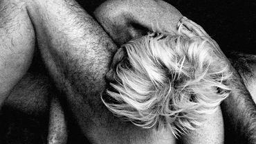 Seks po 60. 'Nikt wcześniej tak na mnie nie działaj jak Jurek'