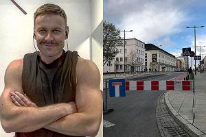 Dawid Woliński narzeka na OWM