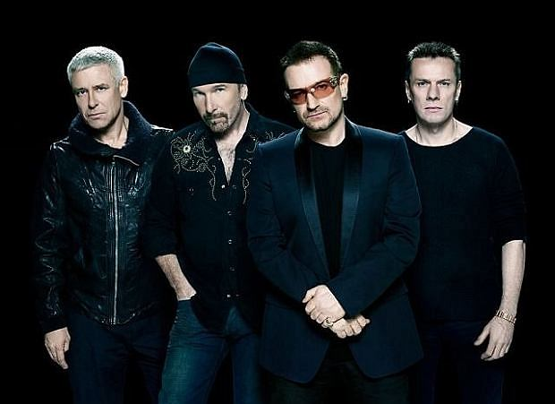 U2 prezentuje nowy album