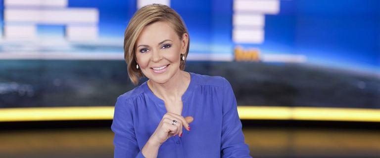 """Justyna Pochanke odchodzi z TVN24. """"To jest moja decyzja"""""""