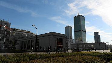 Dworzec Śródmieście