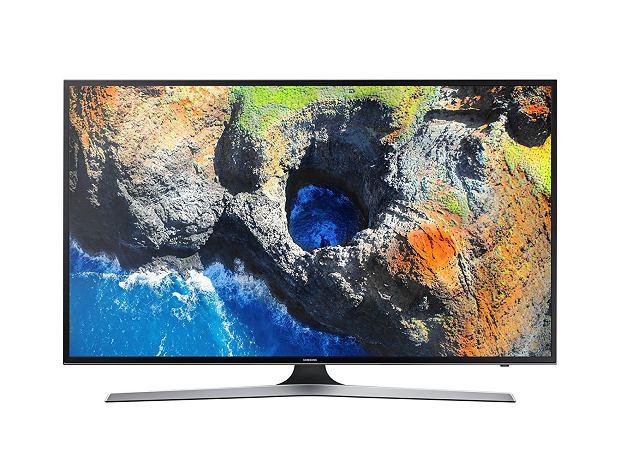 Telewizor Samsung UE50MU6172
