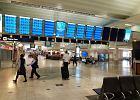 Jak podróżuje się samolotem podczas pandemii w USA. Najodpowiedzialniej zachowali się pasażerowie, najgorzej linia lotnicza