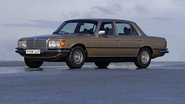 Mercedes-Benz 280 SE (W 116)