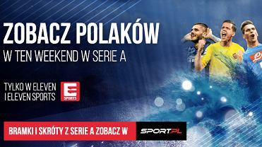 Eleven Sports Serie A