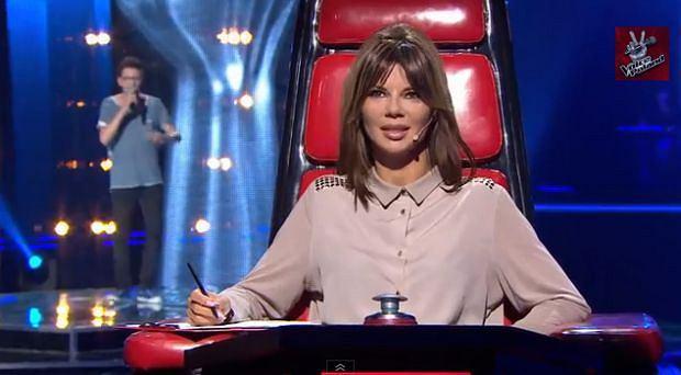 Edyta Górniak, The Voice of Poland