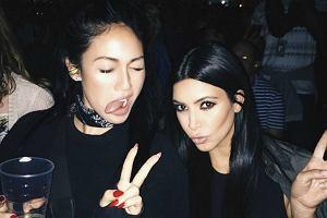 Stephanie Sheppard, Kim Kardashian