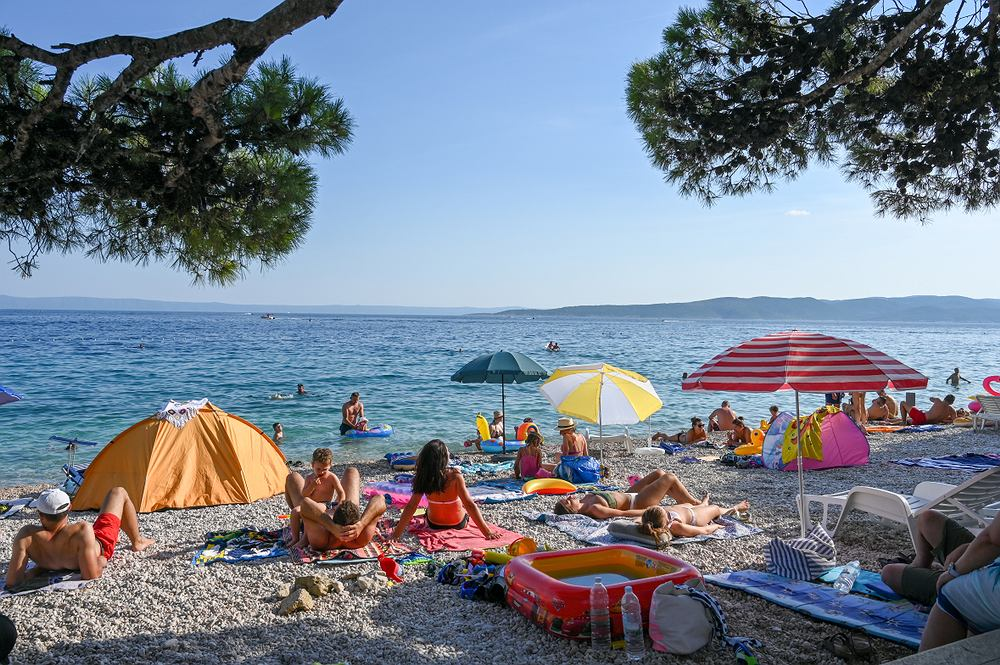 Chorwacja informuje, kto wjedzie bez testu i kwarantanny