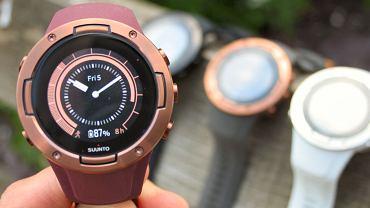 Zegarek sportowy Suunto 5