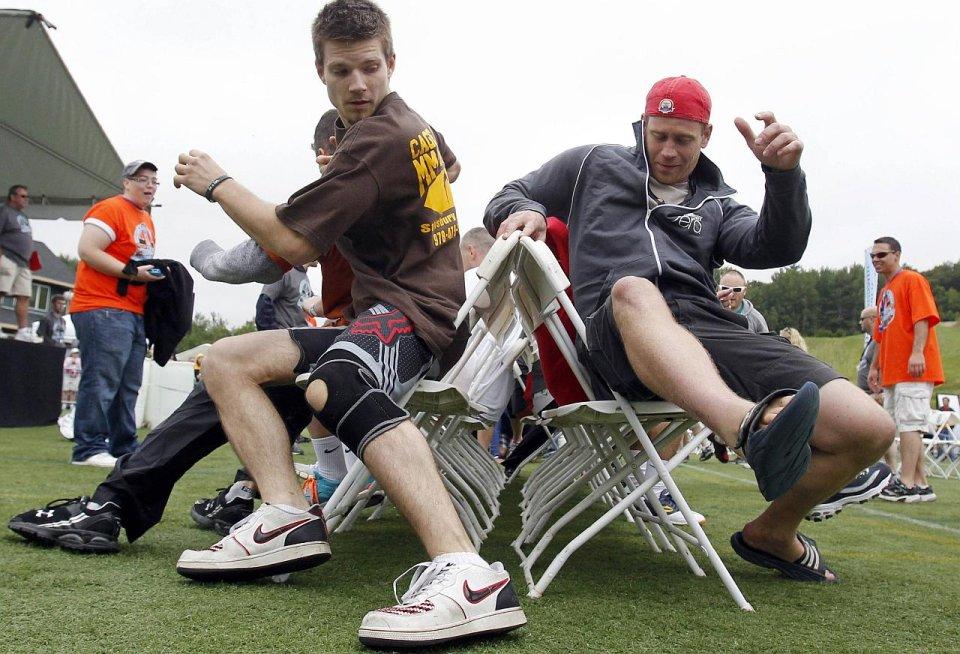 gorące krzesła mistrzostwa świata