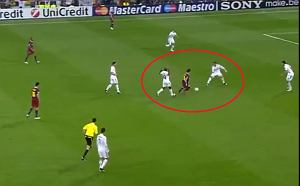 UEFA uczciła 10-lecie znakomitego występu Messiego. Co za gole! [WIDEO]