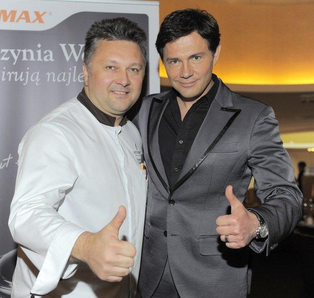 Krzysztof Ibisz, Robert Sowa