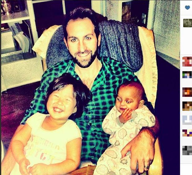 Josh Kelley, córki