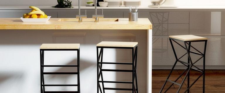 Krzesła do kuchni, jadalni i salonu. Jakie modele wybrać? [najlepsze ceny]
