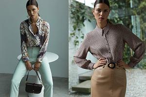 """Z cyklu """"Moda Plus"""". Co wybrać do biura, by wyglądać modnie i profesjonalnie?"""
