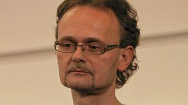 Marek Kęskrawiec