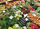 Myślisz, że kupujesz polskie ogórki? Co dziesiąta partia owoców i warzyw w sklepach jest źle oznakowana