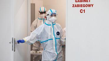Ministerstwo Zdrowia: 664 zakażenia koronawirusem i 128 ofiar śmiertelnych