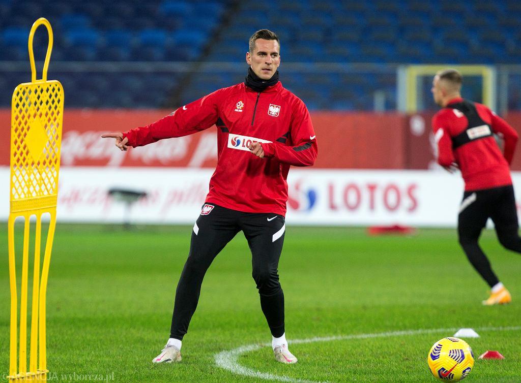 Arkadiusz Milik trafi do Juventus. OM wyceniło piłkarza