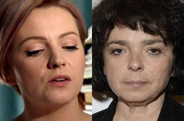 Dorota Szelągowska / Katarzyna Grochola