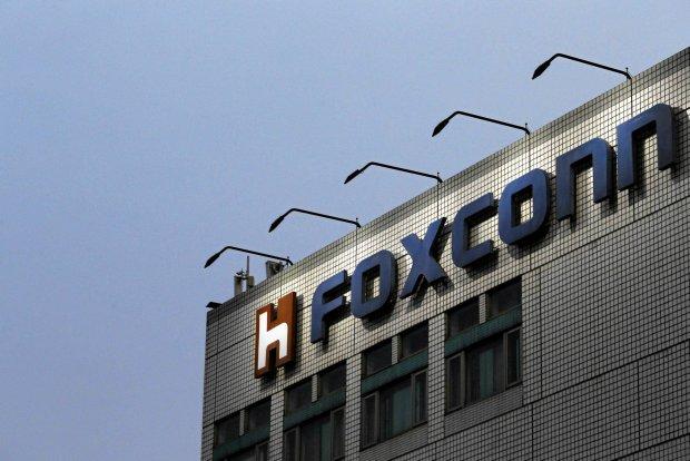 Foxconn przejmuje Sharpa. Pierwszy raz zagranica przejmuje japońskiego giganta technologicznego