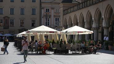 Duże polskie miasta ucierpiały na pandemii - jest mało turystów, zwłaszcza zagranicznych