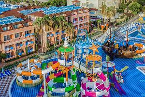 Rodzinne wakacje w Turcji, Hiszpanii i Bułgarii - przyjazne hotele, czyste plaże i mnóstwo atrakcji