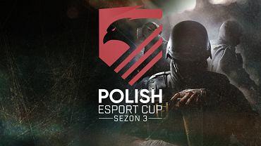 Polish Esport Cup 3